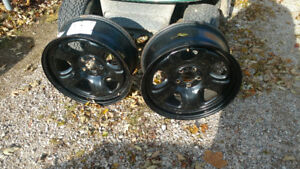 Dodge charger Chrysler 300 18 inch rims