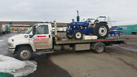 Arrow Towing Calgary starting from $60 please call #403-975-4545