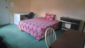 Fully Furnished Bedroom near Universities and Tech Park