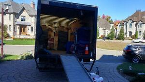 Déménagement !! Moving !! Dollard-des-Ormeaux Vaudreuil-Dorion West Island Greater Montréal image 8