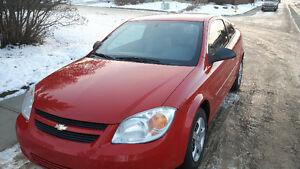 2007 Chevrolet Cobalt LS Coupe (2 door) $2300 OBO
