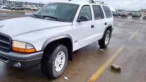 Dodge Durango 4X4