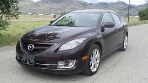 2009 Mazda Mazda6 s Touring NOW REDUCED TO ONLY $9980!!