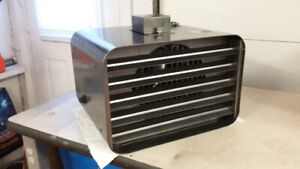 Chaufrette GARAGE Heater