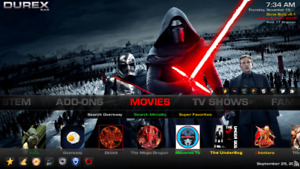 Will update your slow android/kodi box same day lowest price!!