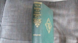 Irish Peasantry book, 1869