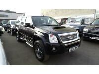 2010 Isuzu Rodeo 3.0TD Denver Max LE Double Cab 4x4 full Isuzu dealer history...