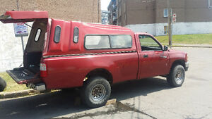 1993 Toyota T100 pickup 4x4 Camionnette