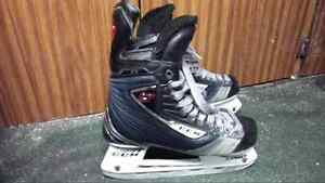 Great deal on professional skates London Ontario image 2