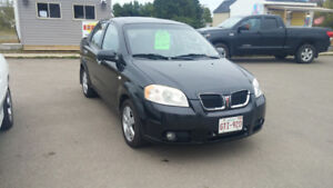2008 Pontiac Wave auto loaded Clean Inspected