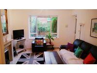 Double Room Near Holland Park/Notting Hill