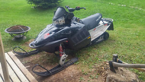 2007 polaris dragon 700 for sale St. John's Newfoundland image 1