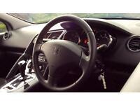 2012 Peugeot 3008 1.6 e-HDi 112 Active II EGC Automatic Diesel Estate