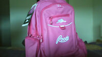 New with Tags Roots Backpack