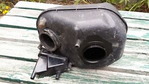 SUZUKI 1999 SV650 AIRBOX INTAKE AIR BOX FILTER 00 01 2002