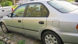 1998 Honda Civic Sedan London Ontario image 1