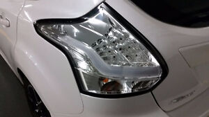 FORD FOCUS LED TAIL LAMPS