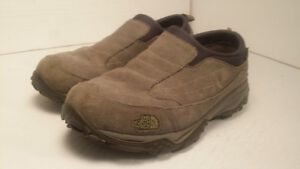 *THE NORTH FACE - WINTER BOOTS - femme taille 8.5*