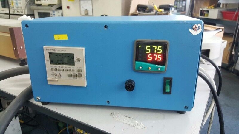 Industrial Hot Plates Repair By Dynamics Circuit (S) P/L