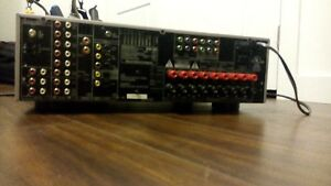 Denon AVR-486 Kitchener / Waterloo Kitchener Area image 2