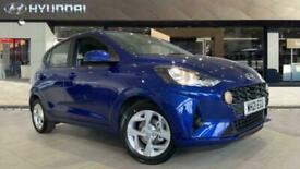 image for 2021 Hyundai i10 1.2 MPi SE Connect 5dr Petrol Hatchback Hatchback Petrol Manual