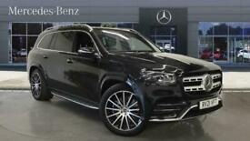 image for 2021 Mercedes-Benz GLS 400d 4Matic AMG Line Premium + 5dr 9G-Tronic Diesel Estat