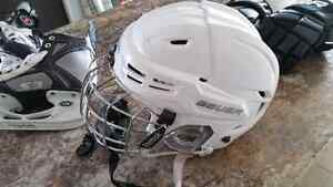 Casque bauer adulte small