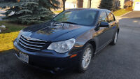 2008 Chrysler Sebring Touring - Great condition
