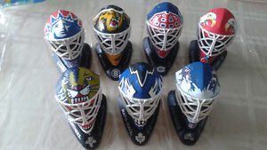 MASQUE DE HOCKEY