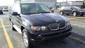 bmw x5 2004 3l. Very good  condition,no rust, no any mechanic pr
