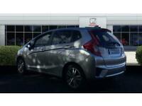 2016 Honda Jazz 1.3 EX Navi 5dr CVT Petrol Hatchback Auto Hatchback Petrol Autom