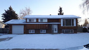 Great 4 Bedroom Family Home - Alberta Side