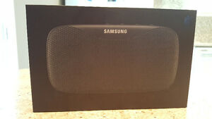 Samsung blutooth wireless speaker