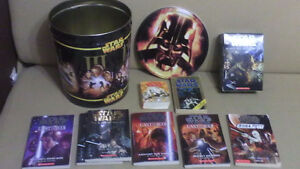 Starwars Items Stratford Kitchener Area image 2