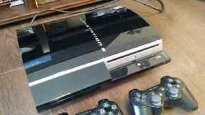 Sony PS3 Playstation 3 console