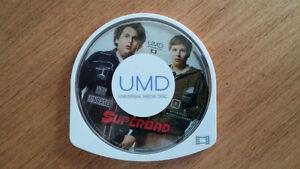 Film UMD Superbad pour PSP