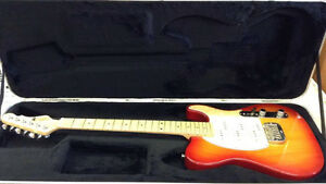 U.S. made, G&L ASAT with original case