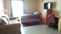 Northern College Student Residence- Rooms for rent
