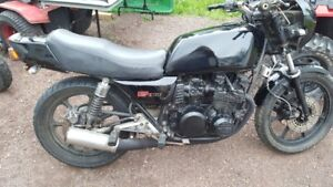 KAWASAKI HEADERS AND PIPES FOR SALE