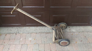 Eureka Lawn Mower - Maxwells Ltd - St.Marys, ON