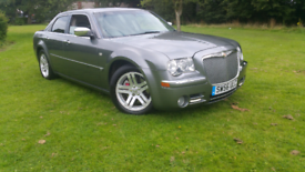 CHRYSLER 300C BEAUTIFUL, FULLY LOADED! SUNROOF PX/ SWAPS WELCOME