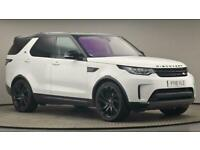 2018 Land Rover Discovery 3.0 TD V6 HSE Auto 4WD EU6 (s/s) 5dr