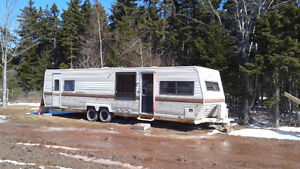 Great deal on Travel trailer for Camping