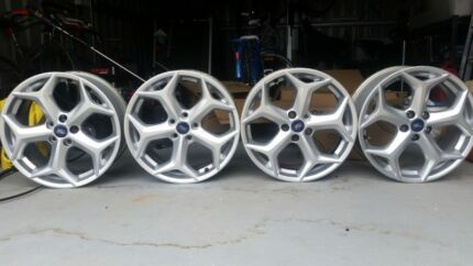 Focus st Wheels For Sale Ford Focus st Wheels For Sale