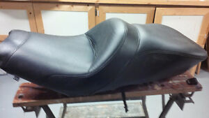 Saddlemen seat for Concours 14