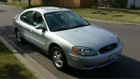 2005 Ford Taurus SEL Sedan - Awesome condition