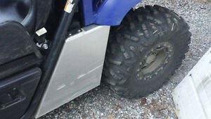 Yamaha Rhino 700 side by side North Shore Greater Vancouver Area image 7