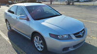 2004 Acura TSX ***Safety & E-Test INCL.***