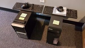 Loads of Used Computers, Monitors, Color MFCs, Accessories, Etc.