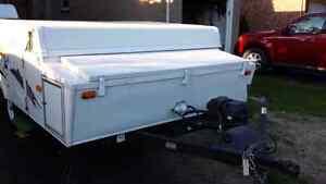 2011 palomino trailer 10 foot model 4102 Cambridge Kitchener Area image 10